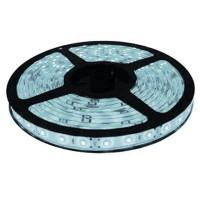 Лента светодиодная General на 120 диодов (ширина 8 мм) 9.6 Вт/м, Холодный белый свет, 501410