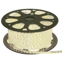 Лента светодиодная General на 120 диодов (сечение 8х22 мм) 9.6 Вт/м, Теплый белый свет, 5044