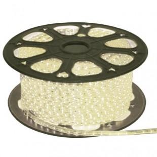 Лента светодиодная General на 60 диодов (сечение 6,5х14 мм) 14.4 Вт/м, Теплый белый свет, 5046