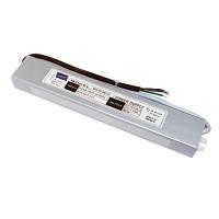 Источник постоянного напряжения для светодиодных лент и модулей General, 40 Вт. IP67, 513200
