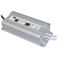 Источник постоянного напряжения для светодиодных лент и модулей General, 100 Вт. IP67, 513400