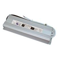 Источник постоянного напряжения для светодиодных лент и модулей General, 100 Вт. IP67, 5111