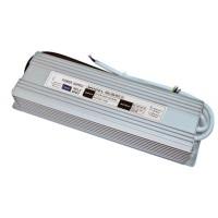 Источник постоянного напряжения для светодиодных лент и модулей General, 200 Вт. IP67, 513600