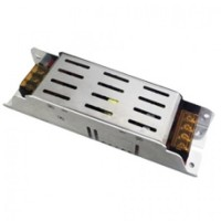 Источник постоянного напряжения для светодиодных лент и модулей General, 150 Вт. Компактный, 513900