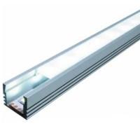 Профиль алюминиевый 12х16 для светодиодной ленты 522400
