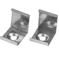 Скоба крепления алюминиевого профиляGAL-16-16-C-IP20, 522703