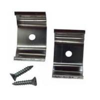 Скоба крепления алюминиевого профиляGAL-19-19-C-IP20, 523201