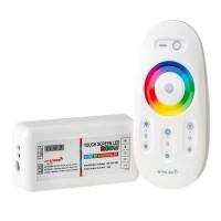 Контроллер RGBW General для светодиодных лент, 288 Вт., 511801