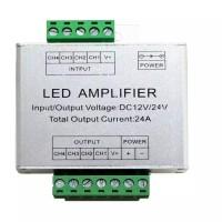 Усилитель RGB General для светодиодных лент, 288 Вт., 511920
