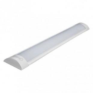 Светильник светодиодный накладной General GLBF 40 Вт, Холодный белый свет, 420137