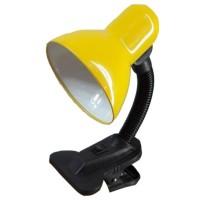Светильник настольный на прищепке General GTL-026-60-220, 800126