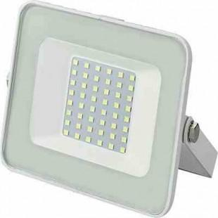 Прожектор светодиодный GLFL General 50Вт cо степенью защиты IP65 (Холодный белый свет), 403214