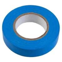 Изолента ПВХ синяя General GIT-13-15-10-B, 475004