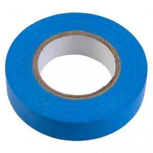 Изолента ПВХ синяя General GIT-15-19-20-B, 475031